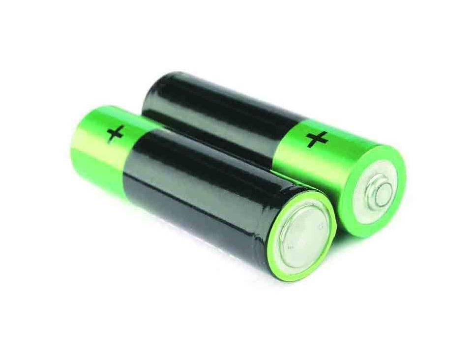 Non Pharmaceutical Batteries